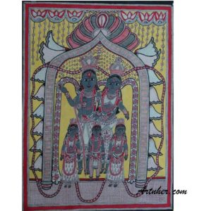 Venkateshwar theme